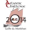 Logo Atlantic Challenge 2014