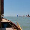 La Flottille 2015 devant l'ile d'Oléron