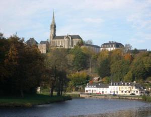 Chateauneuf-du-Faou