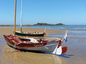 beachage Rothéneuf