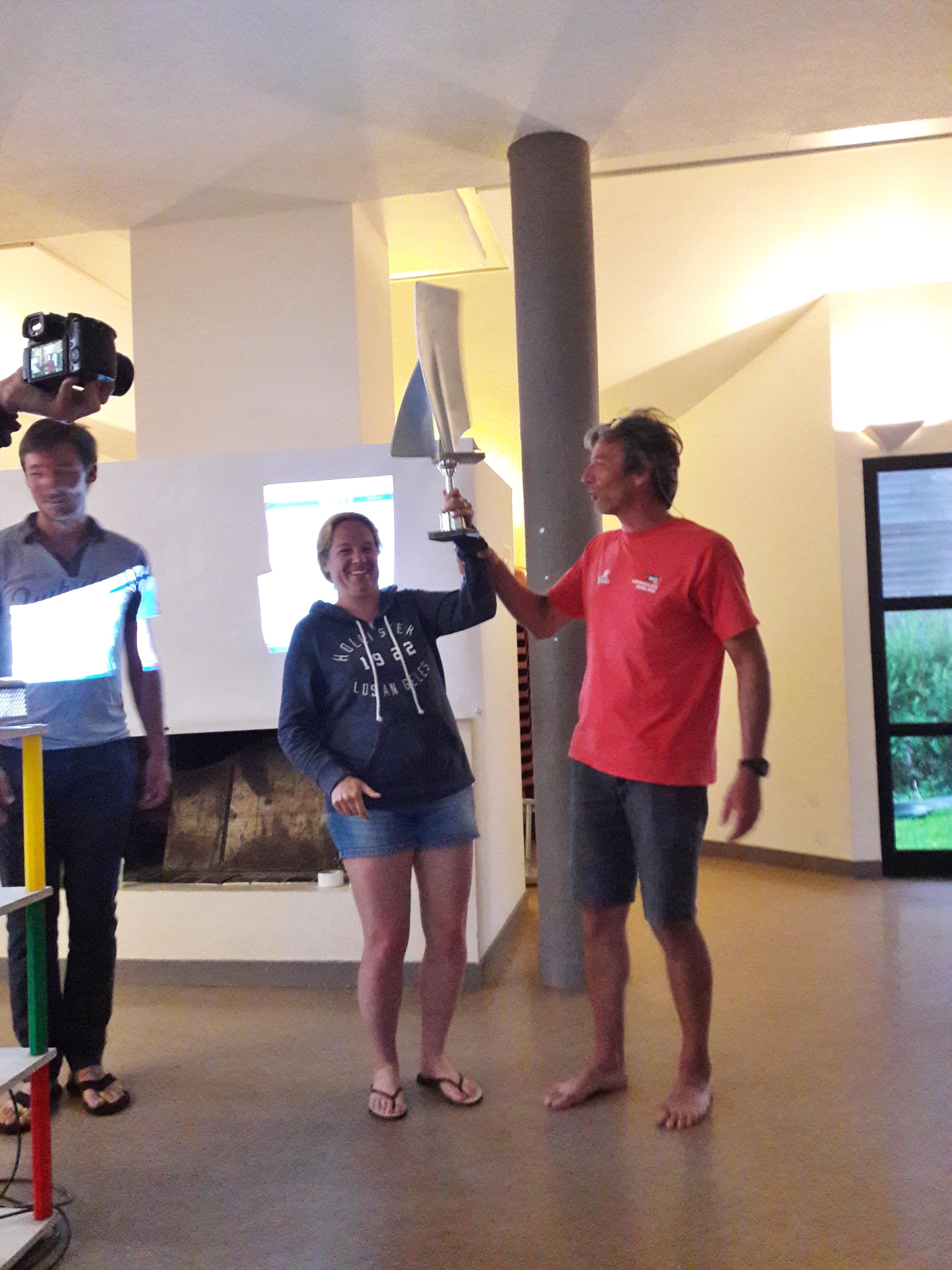Le Morbihan challenge : une belle aventure