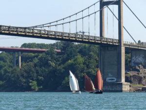 Pont St Hubert